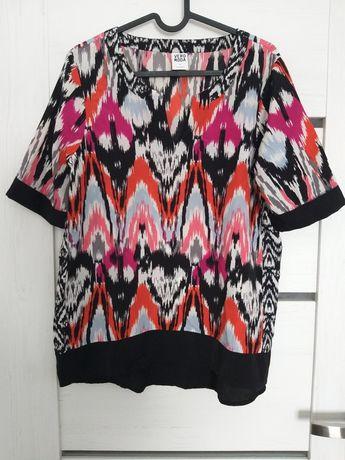 Vero Moda bluzka retro M  38 40