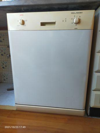 Máquina de lavar louça Aeg