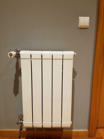 Radiadores para aquecimento central