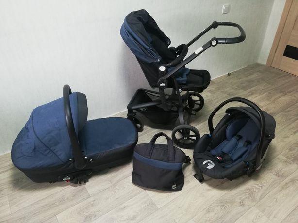 Универсальная коляска 3 в 1 CAM TASKI SPORT