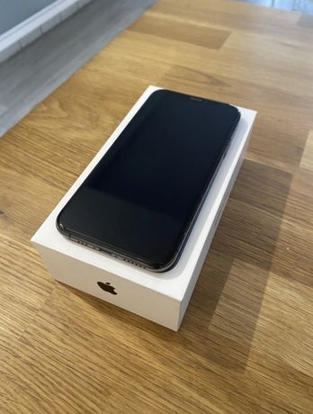 Iphone XS 64GB Space gray IDEALNY zamiana