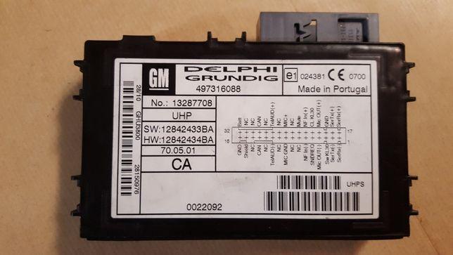 Módulo Bluetooth UHP - SAAB 9-3