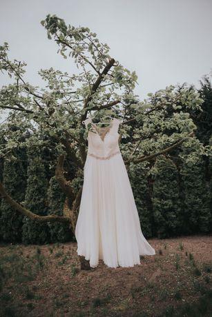 Suknia ślubna Igar Ivory