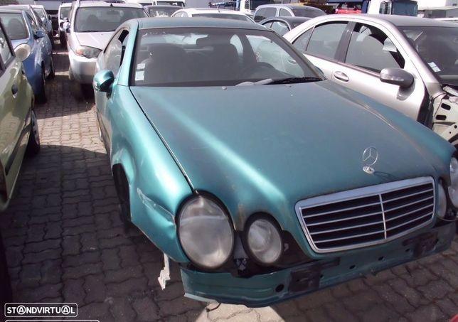Peças Mercedes Clk 200