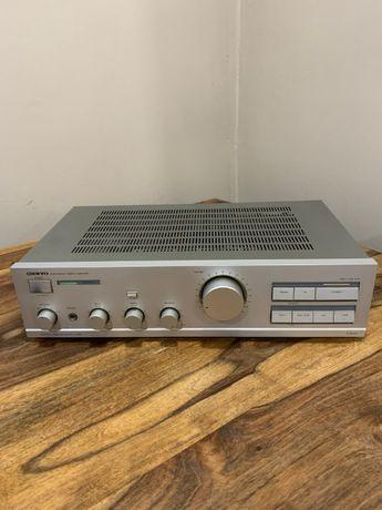 Wzmacniacz stereo ONKYO A 8420 srebrny