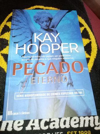 Pecado eterno de Kay Hooper