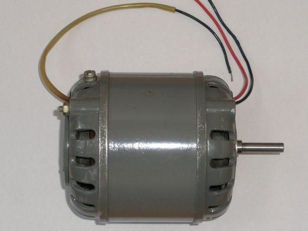 Електродвигун однофазн. ČSSR 30W 2800об/хв. 220V ( электродвигатель )