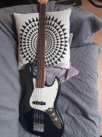 Gitara Basowa 4strunowa Jazz Bass