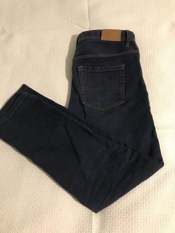 Продам джинсы мужские р.30-32