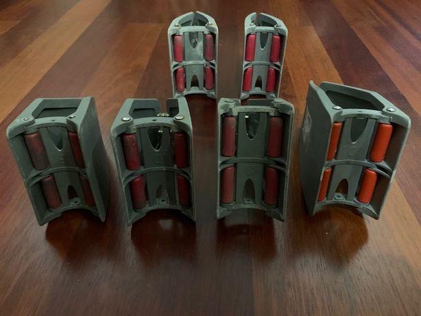 Set de Cambers SDM Neilpryde - Windsurf