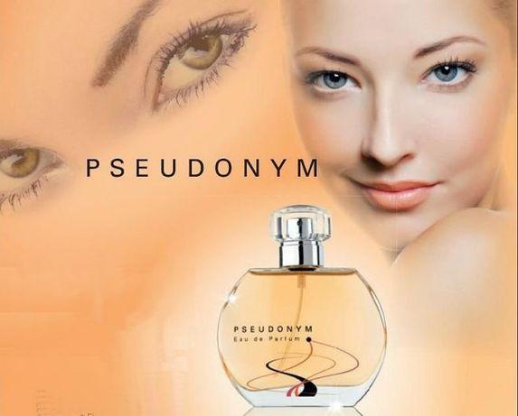Женская парфюмированная вода Pseudonym парфюм духи LR Германия