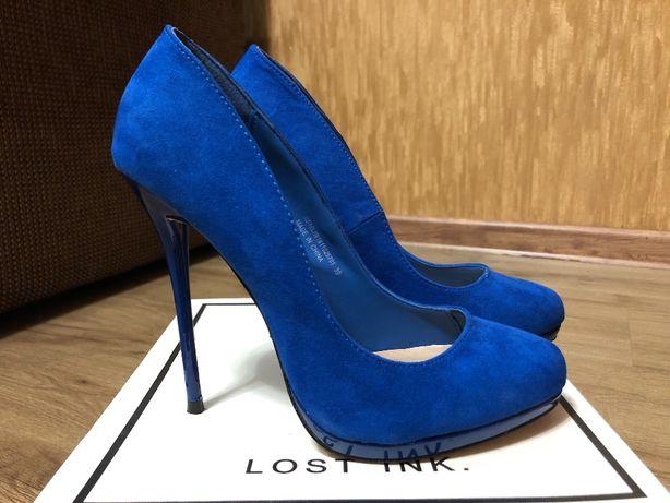 Продам Туфли 39 размер