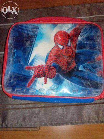 Torba na laptopa dziecięcego SPIDERMAN !!!