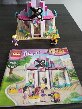 LEGO Friends Salon fryzjerski nr 41093