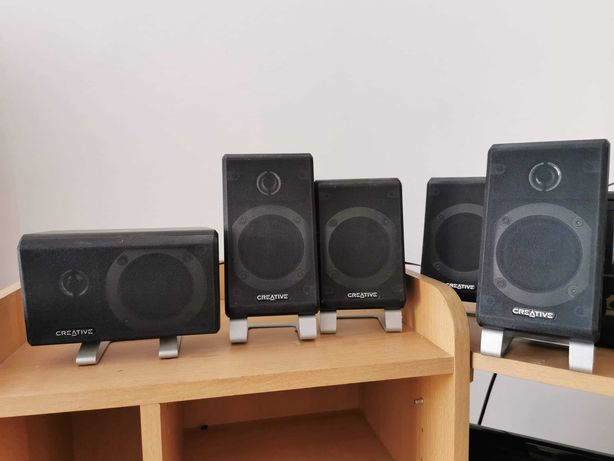 Monitor lg plus głośniki