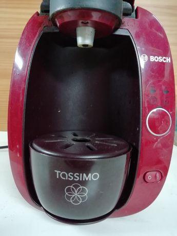 Máquina de café BOSCH TÁSSIMO
