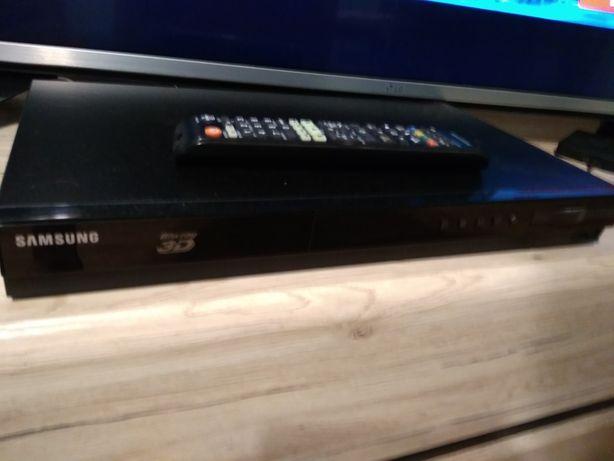 Kino domowe Samsung HT-E4200, Blu-ray Czarne