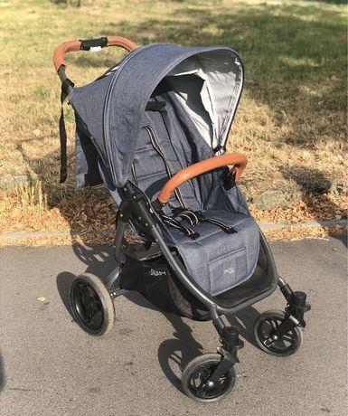 Wózek spacerówka Valco baby Snap 4 - JAK NOWY!