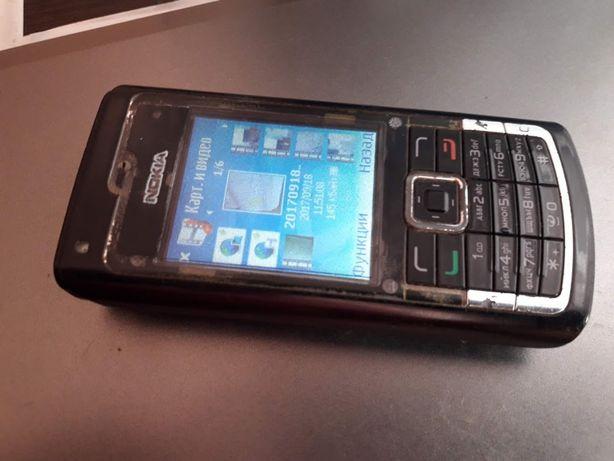Телефон Nokia N72-5