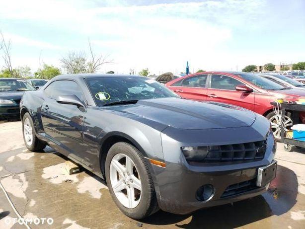 Chevrolet Camaro 3.6 V6 * Yankee Cars * USA * Import * Bez posredników.
