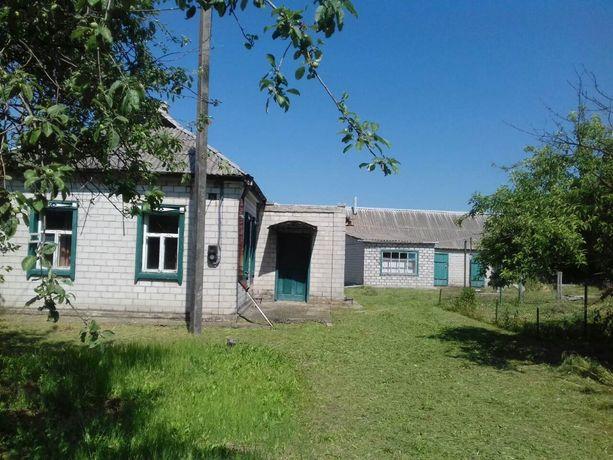 Продам дом в Петриковке.