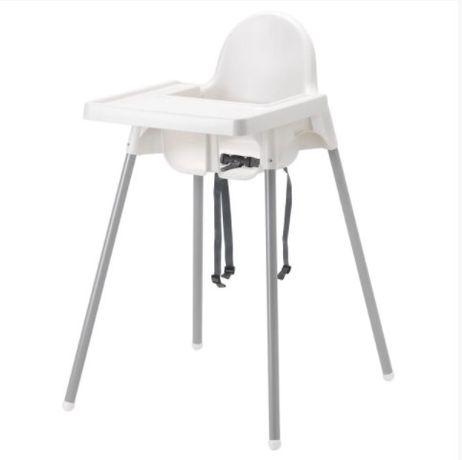 Стульчик для кормления Antilop Ikea