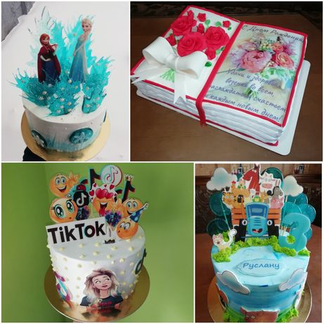 Торт торты тортики