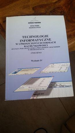 Technologie informatyczne ćw.
