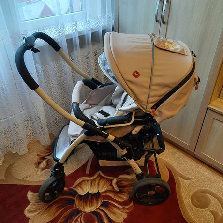 Прогулочная коляска Baciuzzi B8.4W