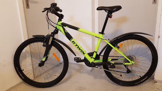 Велосипед Btwin 24/1,95