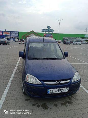 Продам Opel Combo 2008 1.4 бензин