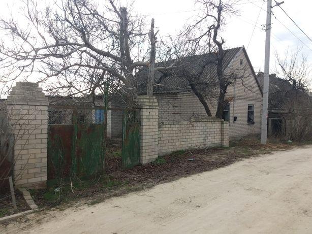 Дом в Камышанах
