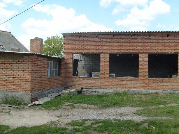 16000 $ Продам или обменяю дом р-н Лелековка (Подгайцы) хозяин или обм