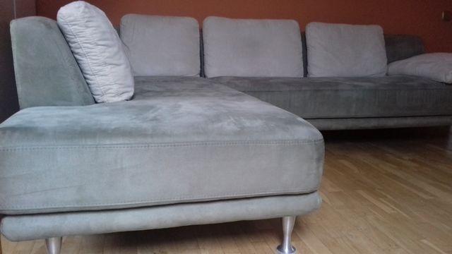 kanapa narożna Mebelplast
