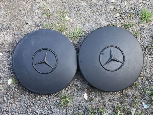 Оригінальні Ковпаки Mercedes-Benz Vito віто ціна за 1шт