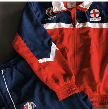 Детский костюм сборной Англии