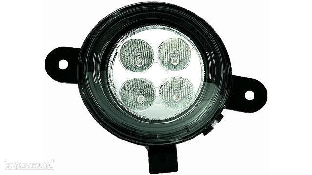 Pisca Esquerdo Luz Diurna E Led Renault Twingo Iii 14-