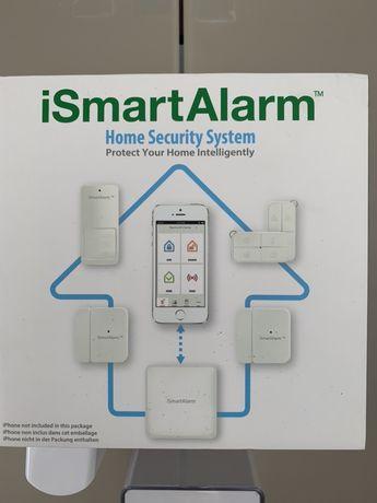 Sistema completo de alarme iSmart sem fios