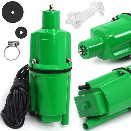 Pompa Membranowa Do Wody Ripper Vmp50 - MOC 500W - GÓRNA
