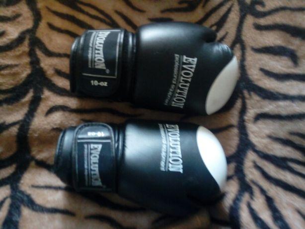 Renkawice boxerskie 10 uncj