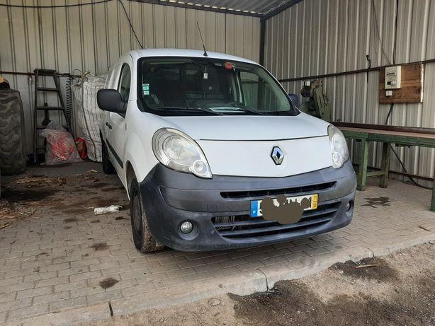 Renault kangoo maxxi