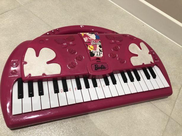 Pianinko dla dziecka, keybord