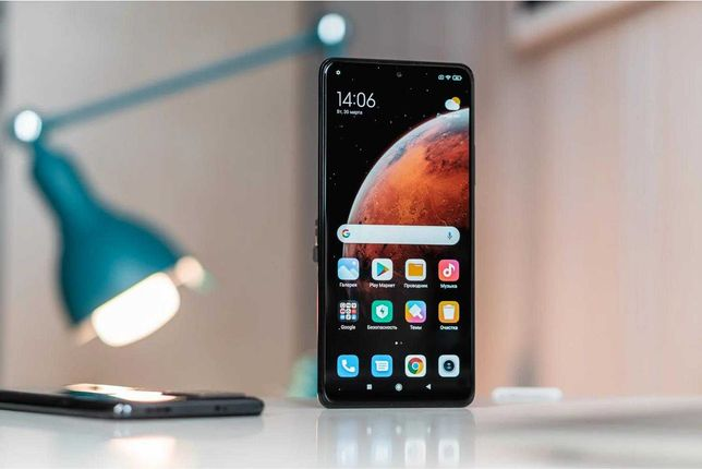 Телефон Xiaomi Redmi Note 10 4/64 — 14300 руб. (Global Version)