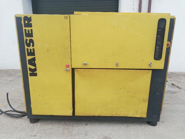 Kompresor KAESER
