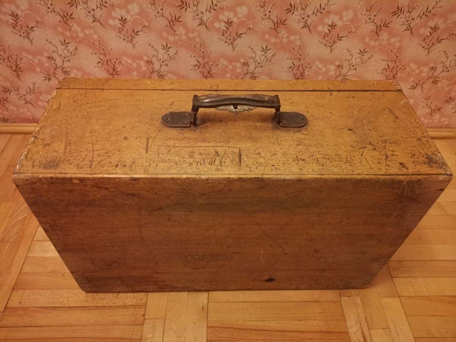 SPRZEDAM starą walizkę Włocławek - image 1