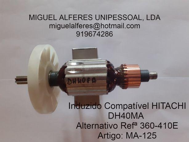 Induzidos Hitachi DH40MR/H60MR/H45MR/H55SA/PH65A/H45MA +++