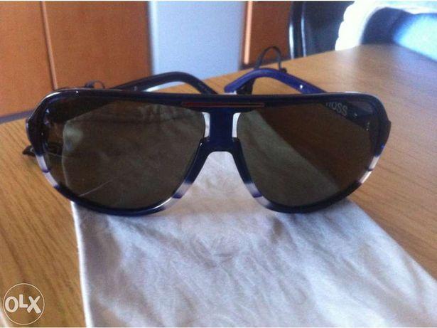 Vendo Óculos Von Zipper Modelo HOSS Novos