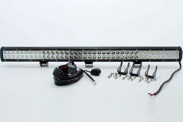 Barra 240Watt Cree Led modelo FH23478F com 90 cm - 23000 lumens