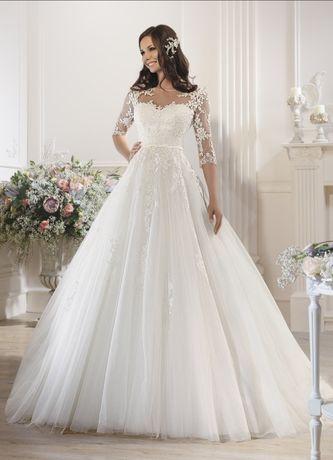 Свадебное платье Naviblue Bridal (США)