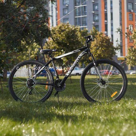 Новый горный велосипед Discovery Rider 29 колеса 19/21 рама